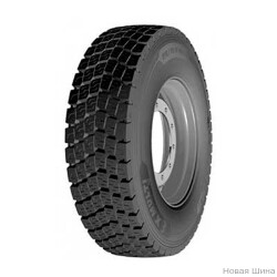 MICHELIN 315/70 R22.5 X MULTI HD D TL 154/150L