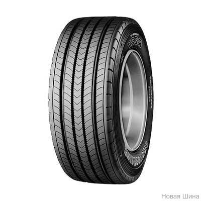 Bridgestone R227 215/75 R17.5 126/124M